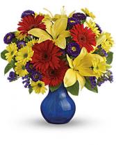 Summer Daydream Bouquet