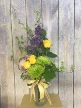 Summer Days Arrangement