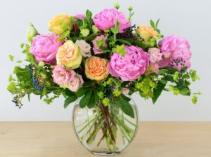 Summer Days Vase arrangement
