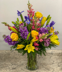 Summer Dreams Floral Arrangement