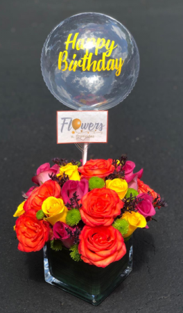 Summer Explosion  in Margate, FL | FLOWERS BY PROMOIDEA