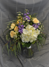 SUMMER FIELDS BRIDE BOUQUET IN STORE PICK ONLY BRIDAL BOUQUET