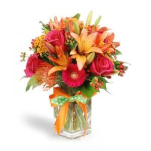 Summer Fling by Enchanted Florist