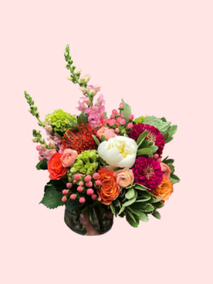 Summer Florist's Choice  in Nashville, TN | BLOOM FLOWERS & GIFTS