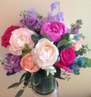 Summer flowers ELEGANT MIXTURE OF FLOWERS in Houston, TX | Bella Flori