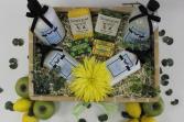 Summer Fresh Pamper Set Gift Basket for Any Occassion