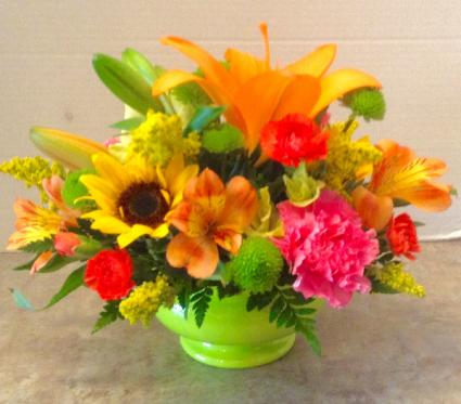 Summer Fun Bouquet Summer