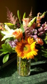 Summer Lovin' Vase