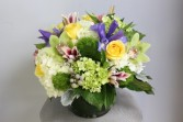 Summer Meadow Floral Bouquet