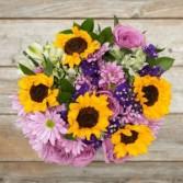Summer Mix Bouquet