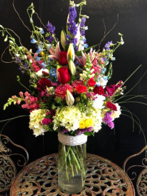 Summer  days bouquet