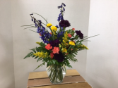 Summer Nights Arrangement