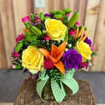 Summer of '69 Bouquet