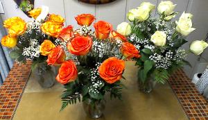 Summer Rose Special  in Brandon, FL | WHIDDEN FLORIST
