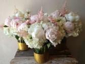 Summer Sparkle  Vase Arrangement