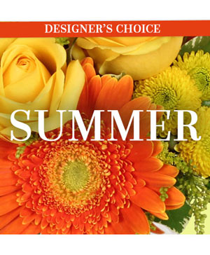 Summer Special Designer's Choice in Coral Springs, FL | DARBY'S FLORIST
