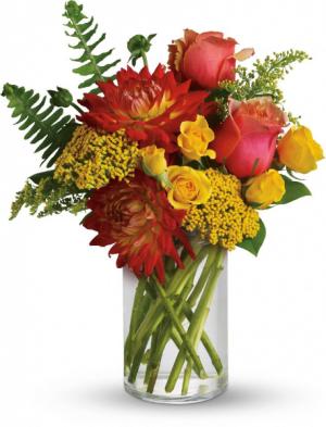 Summer Splash Luxury Bouquet in Colorado Springs, CO   ENCHANTED FLORIST II