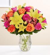 Summer Splendor  Summer Bouquet