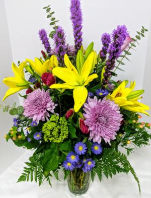 Summer Style  in Douglasville, GA | The Flower Cottage & Gifts, LLC
