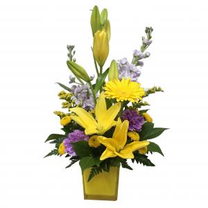 Summer Sun EO-6 in Rossville, GA | Ensign The Florist