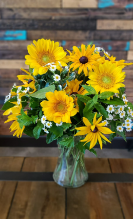 Summer Sun Flowers for All Occasions