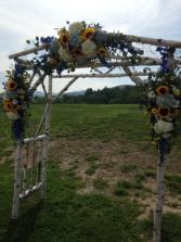Summer Sunflowers