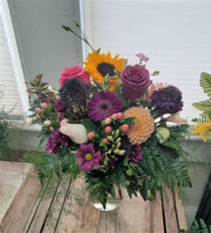 Summer Time Wow!  in Nassawadox, VA | Florist By The Sea