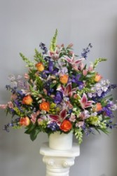 Summer Tranquility Floral Arrangement