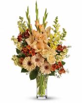 Summer's Light Bouquet Bouquet