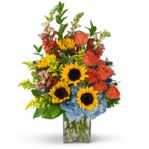 Summertime Fun Arrangement