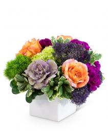 Sun and Reign Flower Arrangement
