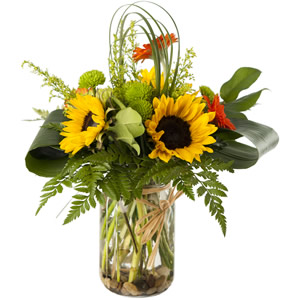 Sun Beams Luxury Collection in Monument, CO | ENCHANTED FLORIST