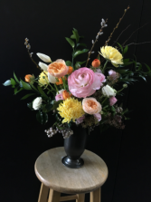 Flowers of Distinction Designer's Seasonal Mix
