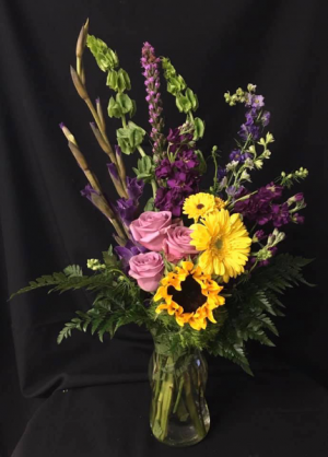 Sun & Spring  in Forney, TX | Kim's Creations Flowers, Gifts and More