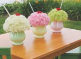 Sundae Birthday Fresh Flowers