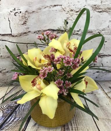 Sundae Vase Arrangement