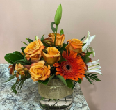 Sunday Flavor  Flower Arrangement