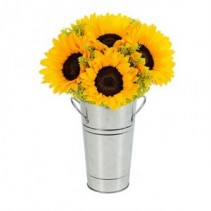 Sunflower Celebration Fall Arrangement