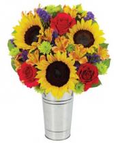 Sunflower Delight BF317-11KM