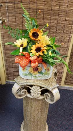 Sunflower Favorite