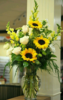 Sunflower Obsession