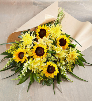 Sunlight Bouquet in Lexington, NC | RAE'S NORTH POINT FLORIST INC.