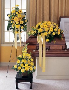 Sunlight of Life  Funeral Package  in Lauderhill, FL | BLOSSOM STREET FLORIST