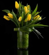Sunlit Blooms Arrangement