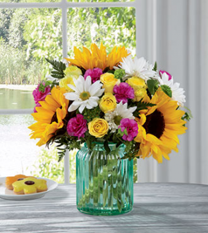 Sunlit Meadows  in Whitehall, PA | PRECIOUS PETALS FLORIST