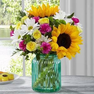 Sunlit Meadows Bouquet