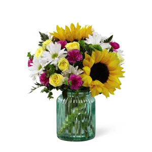 Sunlit Meadows FTD in Springfield, IL | FLOWERS BY MARY LOU INC
