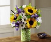 Sunlit Sweetness Bouquet