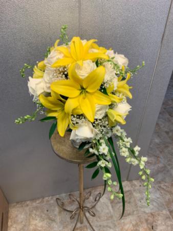 Sunny Bouquet