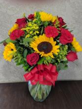 Sunny Day Bouquet Bouquet